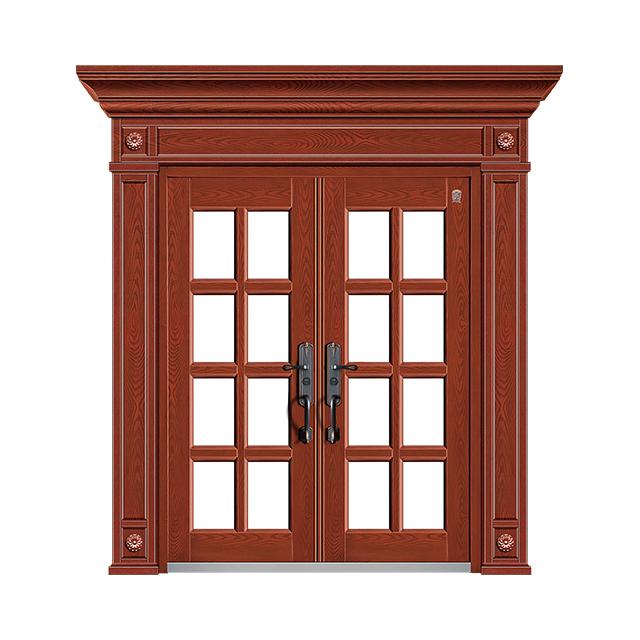 家用玻璃门